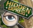 Hidden Express juego