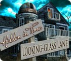 Hidden in Time: Looking-glass Lane juego