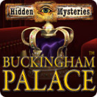 Hidden Mysteries: Buckingham Palace juego