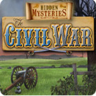 Civil War:Hidden Mysteries juego