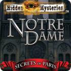 Hidden Mysteries: Notre Dame - Secrets of Paris juego