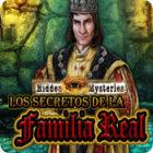 Hidden Mysteries: Los Secretos de la Familia Real juego