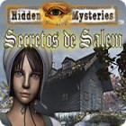 Hidden Mysteries: Secretos de Salem juego