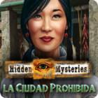 Hidden Mysteries: la Ciudad Prohibida juego