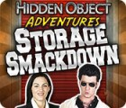 Hidden Object Adventures: Storage Smackdown juego