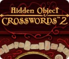 Solve crosswords to find the hidden objects! Enjoy the sequel to one of the most successful mix of w juego