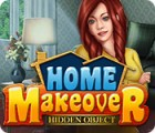 Hidden Object: Home Makeover juego
