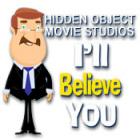 Hidden Object Movie Studios: I'll Believe You juego