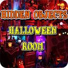 Hidden Objects Halloween Room juego