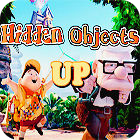 Hidden Objects Up juego