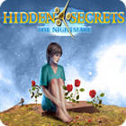 Hidden Secrets: The Nightmare juego