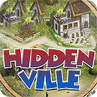 Hidden Ville juego