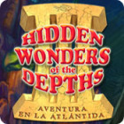 Hidden Wonders of the Depths 3: Aventura en la Atlántida juego