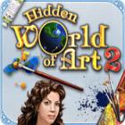 Hidden World of Art 2: Undercover Art Agent juego