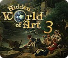 Hidden World of Art 3 juego