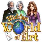 Hidden World of Art juego