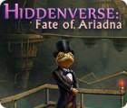 Hiddenverse: Fate of Ariadna juego