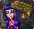 Hiddenverse: Witch's Tales 3 juego