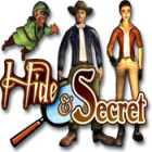 Hide and Secret: Treasures of the Ages juego