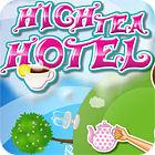 High Tea Hotel juego