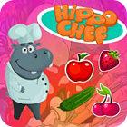 Hippo Chef juego
