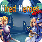 Hired Heroes: Offense juego