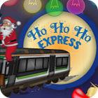 HoHoHo Express juego