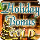 Holiday Bonus Gold juego