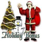 Holiday Bonus juego