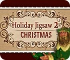 Holiday Jigsaw Christmas 2 juego