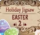 Holiday Jigsaw Easter 2 juego