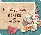 Holiday Jigsaw Easter 3 juego
