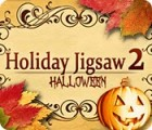 Holiday Jigsaw Halloween 2 juego