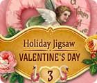 Holiday Jigsaw Valentine's Day 3 juego