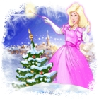 Holly. A Christmas Tale Deluxe juego