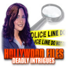 Hollywood Files: Deadly Intrigues juego