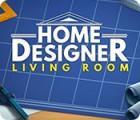 Home Designer: Living Room juego