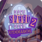 Home Sweet Home 2: Kitchens and Baths juego