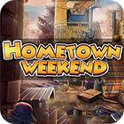Hometown Weekend juego