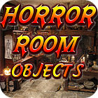 Horror Room Objects juego