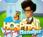 Hospital Manager juego