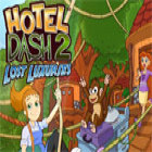 Hotel Dash 2: Lost Luxuries juego