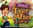 Hotel Ever After: Ella's Wish Collector's Edition juego