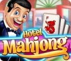 Hotel Mahjong juego