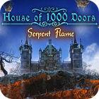 House of 1000 Doors: La Llama de la Serpiente Edición Coleccionista juego