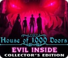 House of 1000 Doors: Evil Inside Collector's Edition juego