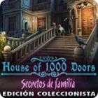 House of 1000 Doors: Secretos de familia Edición Coleccionista juego