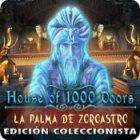 House of 1,000 Doors: La Palma de Zoroastro juego