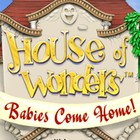 House of Wonders: Babies Come Home juego
