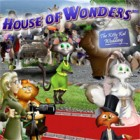 House of Wonders: The Kitty Kat Wedding juego
